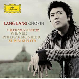 Wiener Philharmoniker,Zubin Mehta,Lang Lang 歌手頭像