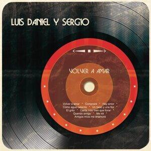 Luis Daniel y Sergio 歌手頭像