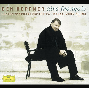 London Symphony Orchestra,Ben Heppner,Myung-Whun Chung 歌手頭像