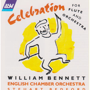 Steuart Bedford,William Bennett,English Chamber Orchestra 歌手頭像