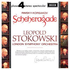 Leopold Stokowski,London Symphony Orchestra 歌手頭像
