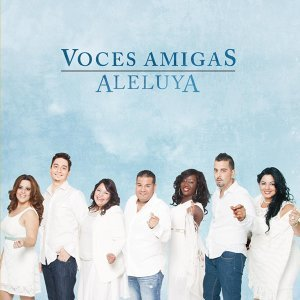 Voces Amigas 歌手頭像