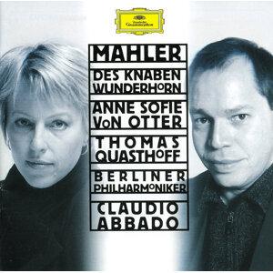 Anne Sofie von Otter,Claudio Abbado,Berliner Philharmoniker,Thomas Quasthoff 歌手頭像