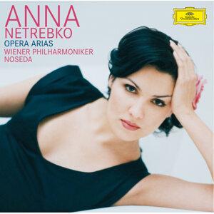 Anna Netrebko,Wiener Philharmoniker,Gianandrea Noseda 歌手頭像
