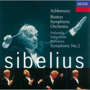 Vladimir Ashkenazy,Boston Symphony Orchestra 歌手頭像