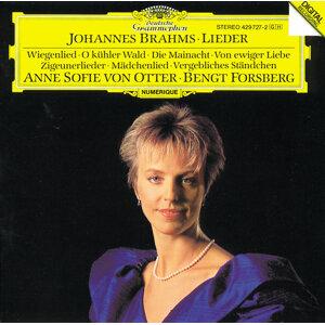 Anne Sofie von Otter,Nils-Erik Sparf,Bengt Forsberg