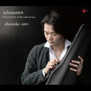 Shunske Sato 歌手頭像
