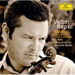 Riccardo Chailly,Gewandhausorchester Leipzig,Truls Mörk,Vadim Repin 歌手頭像