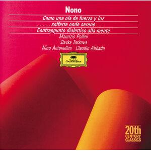Claudio Abbado,Symphonieorchester des Bayerischen Rundfunks 歌手頭像