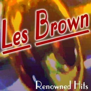 LES BROWN 歌手頭像