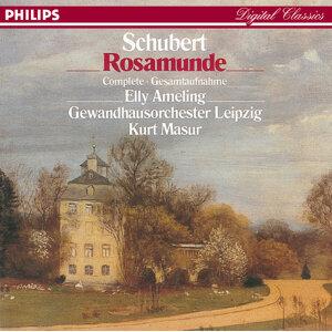 Gewandhausorchester Leipzig,Elly Ameling,Kurt Masur,Rundfunkchor Leipzig 歌手頭像