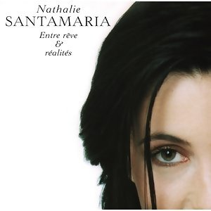 Nathalie Santamaria 歌手頭像