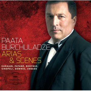 Paata Burchuladze 歌手頭像