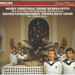 Wiener Sängerknaben,Ingomar Rainer,Wiener Volksopernorchester,Chorus Viennensis,Uwe Christian Harrer 歌手頭像