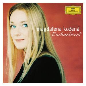 Magdalena Kozená 歌手頭像
