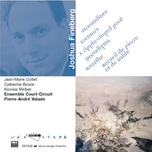 Ensemble Court Circuit,Nicolas Miribel,Catherine Bowie,Jean-Marie Cottet,Pierre Andre Valade 歌手頭像