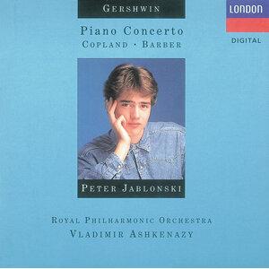 Vladimir Ashkenazy,Peter Jablonski,Royal Philharmonic Orchestra 歌手頭像