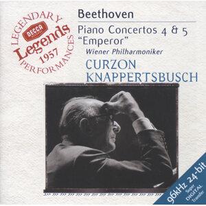 Wiener Philharmoniker,Hans Knappertsbusch,Sir Clifford Curzon 歌手頭像