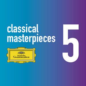Ferdinand Leitner,Myung-Whun Chung,Karl Böhm,Daniel Barenboim,Giuseppe Sinopoli,Herbert von Karajan 歌手頭像