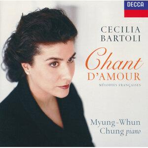 Myung-Whun Chung,Cecilia Bartoli 歌手頭像