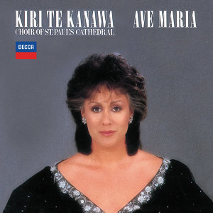 Barry Rose,Kiri Te Kanawa,St. Paul's Cathedral Choir,English Chamber Orchestra 歌手頭像