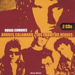 Andres Calamaro, Los Enanitos Verdes 歌手頭像