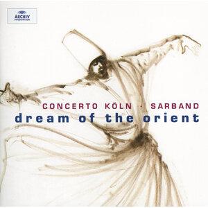 Werner Ehrhardt,Vladimir Ivanoff,Sarband,Concerto Köln 歌手頭像