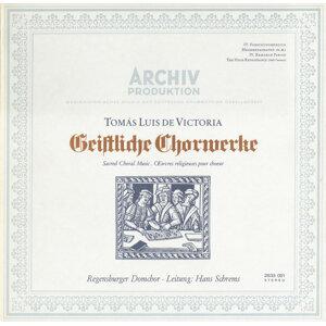 Regensburger Domchor,Hans Schrems 歌手頭像