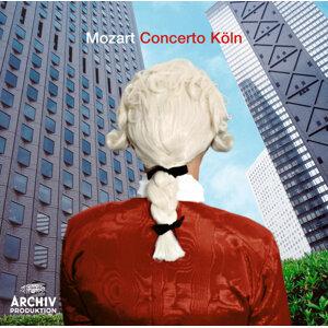 Concerto Köln,Anton Steck 歌手頭像