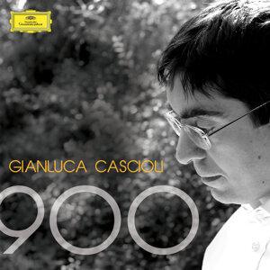 Gianluca Cascioli 歌手頭像