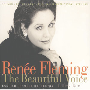 Jeffrey Tate,Renée Fleming,English Chamber Orchestra 歌手頭像
