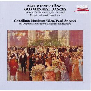 Concilium Musicum Wien,Paul Angerer