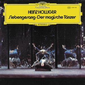 Hans Riediker,Basler Sinfonie Orchester,Hans Zender,Eva Gilhofer,Philip Langridge,Solistinnen Der Schola Cantorum, Stuttgart,Francis Travis,Dorothy Dorow,Heinz Holliger 歌手頭像