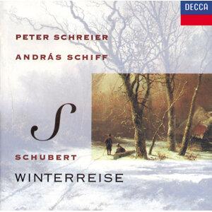 Peter Schreier,András Schiff 歌手頭像