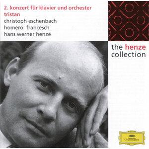 Siegfried Behrend,Christoph Eschenbach,Hans Werner Henze,Ferenc Fricsay,Homero Francesch 歌手頭像
