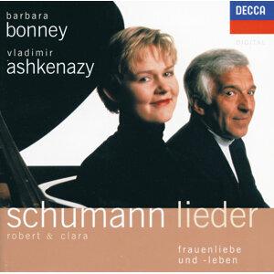 Vladimir Ashkenazy,Barbara Bonney 歌手頭像