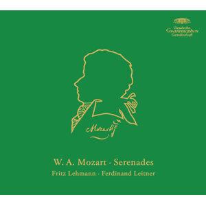 Symphonieorchester des Bayerischen Rundfunks,Bamberger Symphoniker,Ferdinand Leitner 歌手頭像