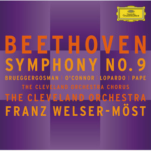 The Cleveland Orchestra Chorus,Frank Lopardo,Franz Welser-Möst,Measha Brueggergosman,René Pape,Kelley O'Connor,The Cleveland Orchestra 歌手頭像