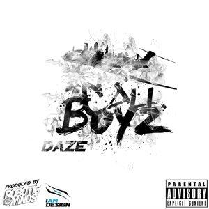 Daze (發暈合唱團)