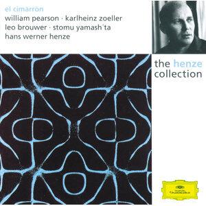 Hans Werner Henze,Stomu Yamash'ta,Leo Brouwer,Karlheinz Zoeller,William Pearson 歌手頭像