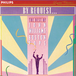 The Boston Pops Orchestra,John Williams 歌手頭像