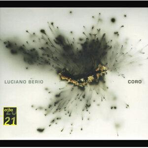 Herbert Schernus,Kölner Rundfunk Sinfonie Orchester,Cologne Radio Chorus,Luciano Berio 歌手頭像