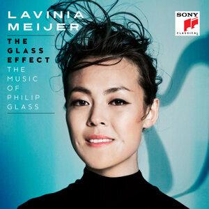 Lavinia Meijer 歌手頭像