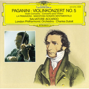 Salvatore Accardo,Charles Dutoit 歌手頭像