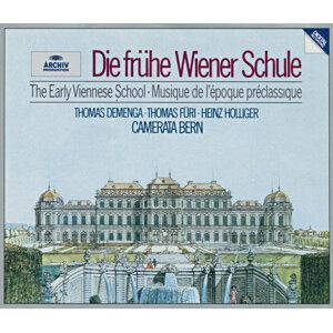 Camerata Bern,Thomas Demenga,Thomas Füri,Heinz Holliger 歌手頭像