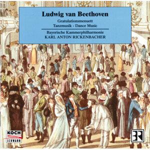 Bayerische Kammerphilharmonie,Karl Anton Rickenbacher 歌手頭像