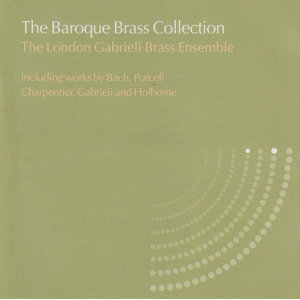 The London Gabrieli Brass Ensemble 歌手頭像