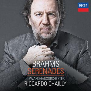 Gewandhausorchester Leipzig,Riccardo Chailly 歌手頭像
