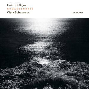 Heinz Holliger,SWR Vokalensemble Stuttgart,Dénes Várjon,Christoph Richter,Radio-Sinfonieorchester Stuttgart 歌手頭像
