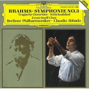 Ernst Senff,Ernst Senff Chor,Claudio Abbado,Berliner Philharmoniker 歌手頭像